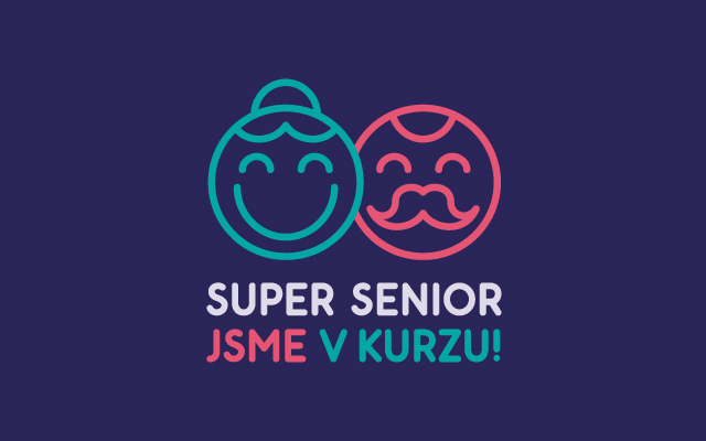 SUPER SENIOR